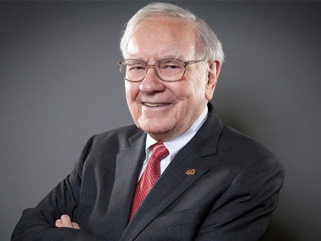 """投资比特币?巴菲特警告说那是""""投机"""""""