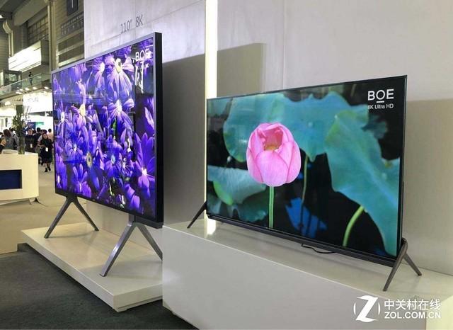 高端OLED电视占有率超液晶:LCD要凉了吗?