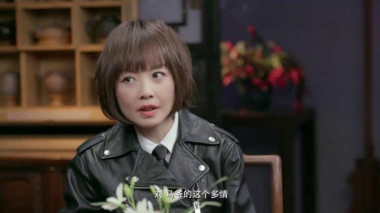 窦文涛和陈鲁豫见面,执手相看泪眼