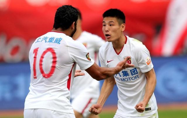 中国足球第1人!连续6年进球超10球 最大目标曝光