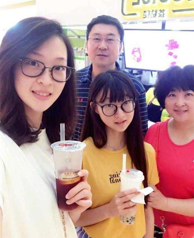 """惠若琪老公家庭背景曝光,为富二代公子哥!怪不得说""""不要钱"""""""