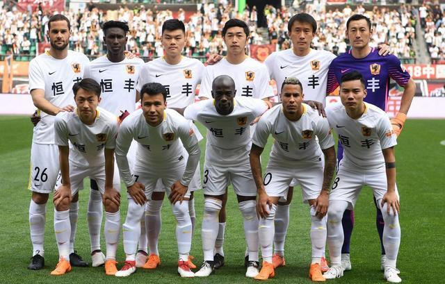晋级8强稳了?贵州或为中超保级放弃足协杯,恒大替补阵容也很强