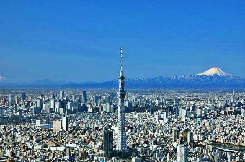 世界第二高的建筑物原来是它!比中国最高楼仅高出2米!