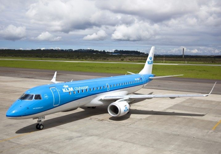 欧洲支线航空VS低成本公司 各有优势