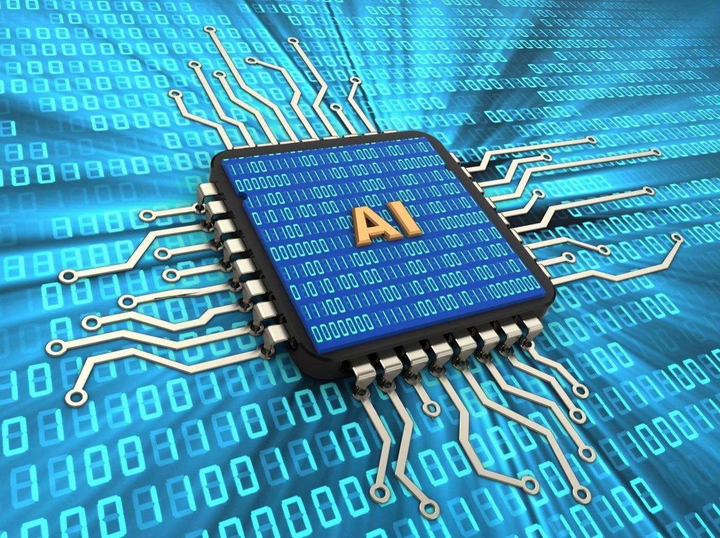 """""""中国芯""""寒武纪,发布全新AI芯片产品"""