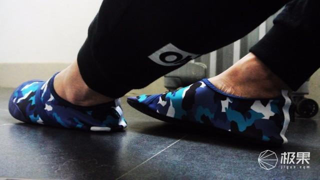 美国FITKICKS特别版超轻弹力鞋