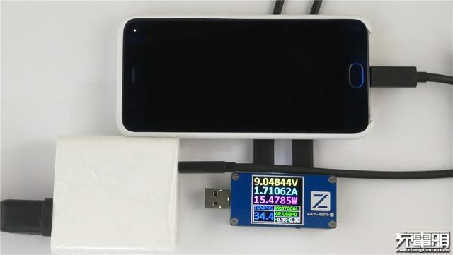 除了iPhone,这23款安卓手机也支持USB PD快充