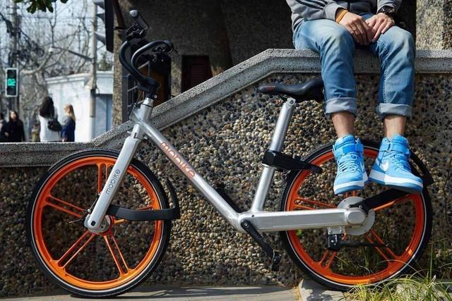 摩拜单车终于免押金 看看有没有你的城市
