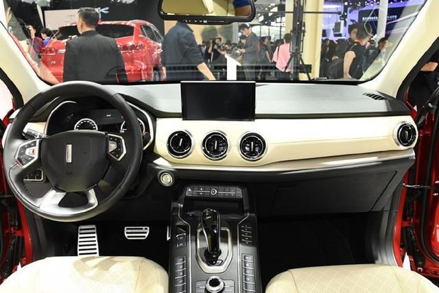 5月呼声最高的4款SUV,全是国产SUV里的顶尖货!
