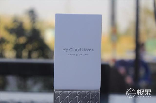 """有了它,你自己也能轻轻松松搭建""""百度云""""—西部数据MyCloudHome体验"""