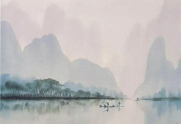 江南高中雨包容四季作文图片