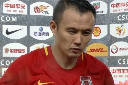范晓冬:今天没有发挥出应有的水平,输球应该引起重视