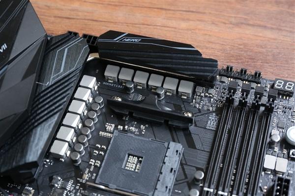 为了保持AM4接口四代兼容 AMD背负重大代价:Intel感受下