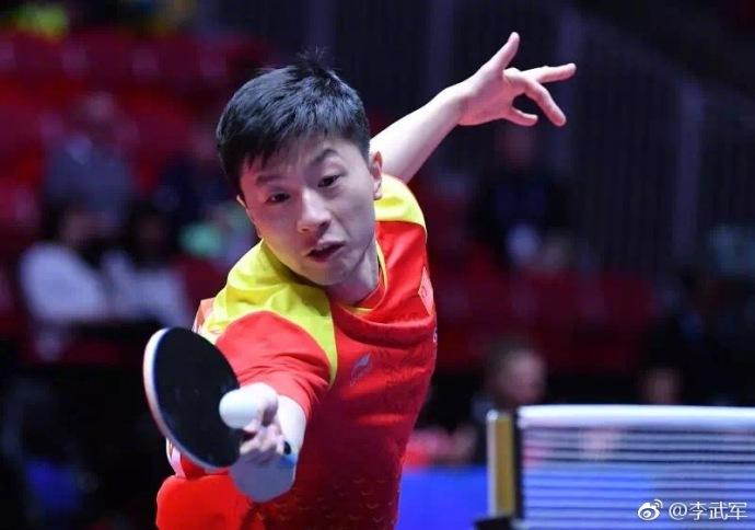 刘国梁孔令辉时代正式落幕!国乒两新帅包揽四冠
