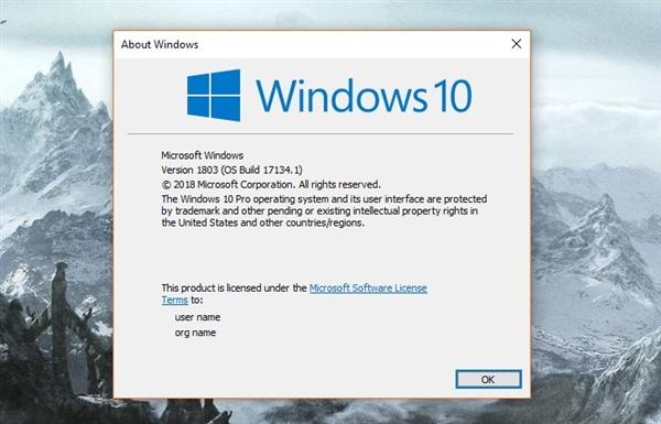 Windows 10四月更新正式版周三开始OTA:教你一招屏蔽