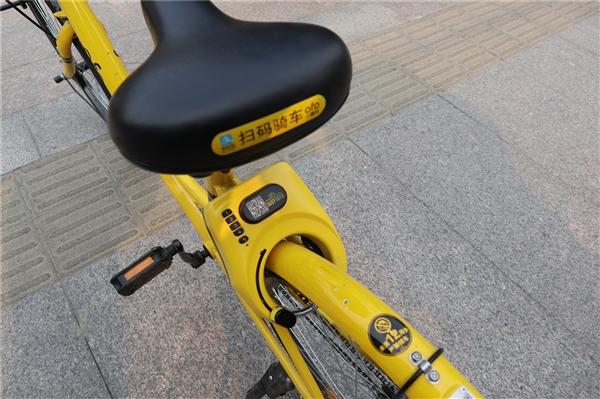 上海凤凰:500万辆ofo单车订单只完成37%