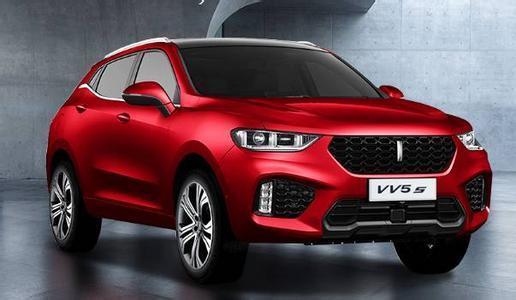 vv5,vv7双双涨破七千,长城汽车3月销量88247辆,环比大增5成!