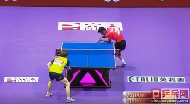 为乒乓球推广做出极大贡献的除刘国梁,还有他,让更多人了解乒乓