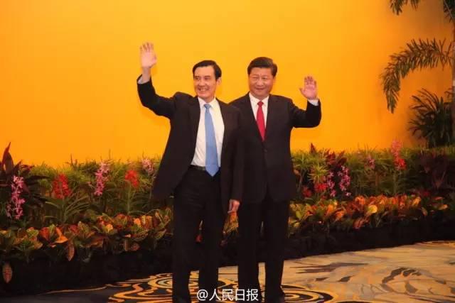 """媒体:蔡英文想""""对等谈判"""" 以为两岸是朝韩?"""