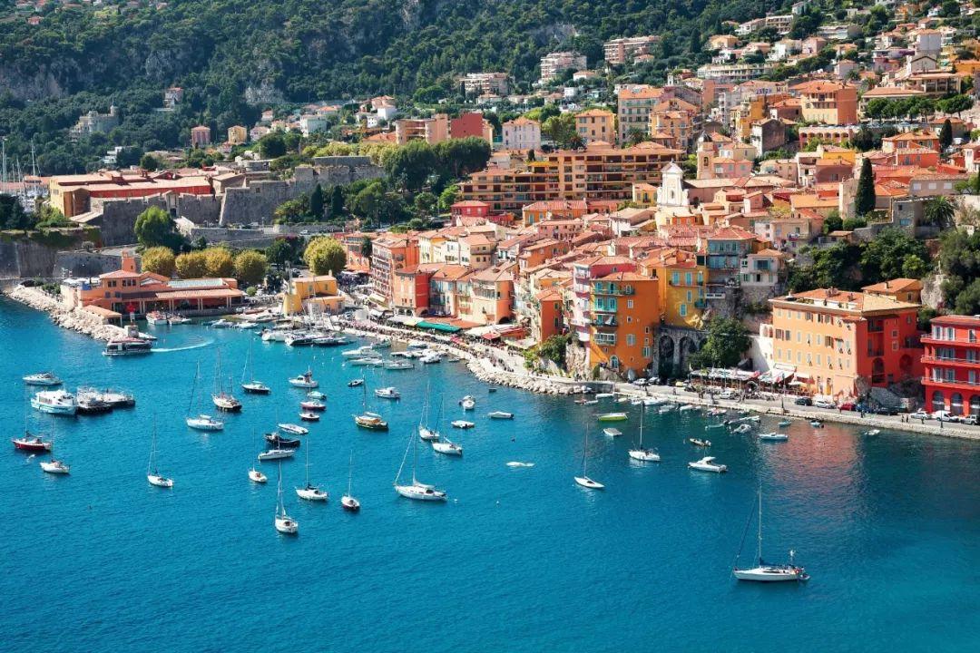 世界旅游胜地有哪些 欧洲人最爱的海滩!世界顶级度假胜地到底有多美?