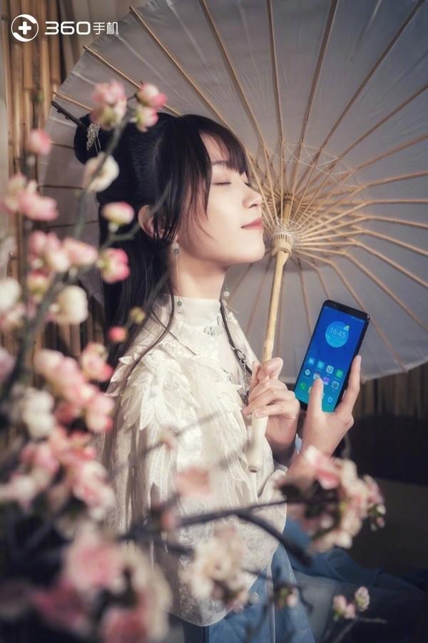 360手机N7图赏