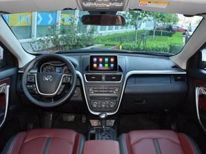 奔腾X80提供试乘试驾 购车优惠1.1万