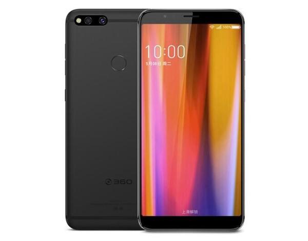 最新手机�yn�-a:+�_360手机n7今日发布 小姐姐带你看真机