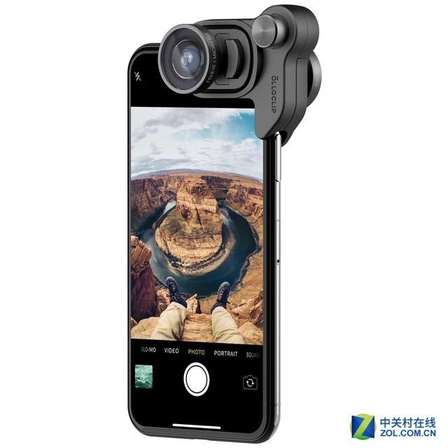 售价60美元起 苹果手机iPhoneX摄影配件
