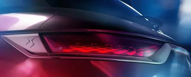 DS7湖南上市发布 豪华SUV实力亮相