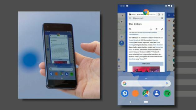 谷歌Android P Beta发布,一大票国产机型可尝鲜,华为却没有