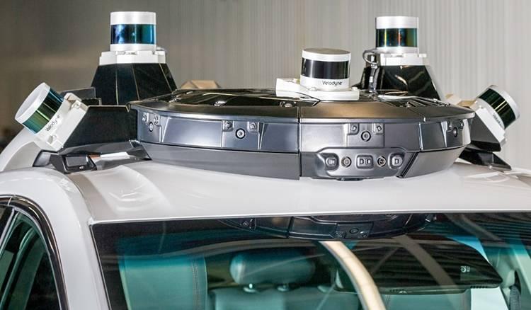 脱离3D地图 麻省理工自动驾驶技术进展