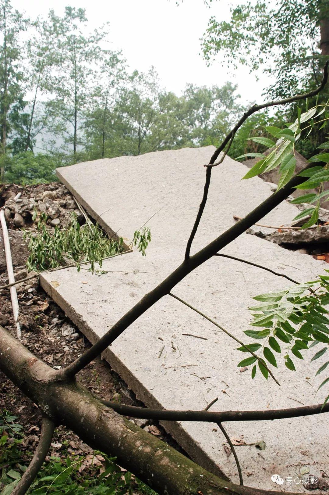 陆军中校亲历汶川地震 十年后披露真实抗震情形