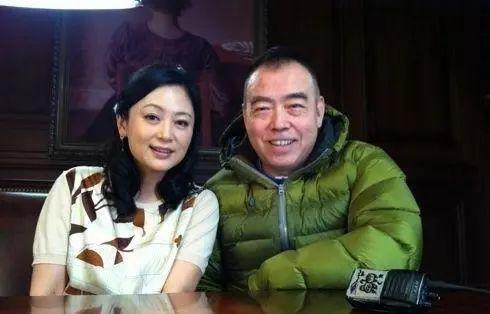 倪萍与陈凯歌八年情感,为何抵不过一个陈红