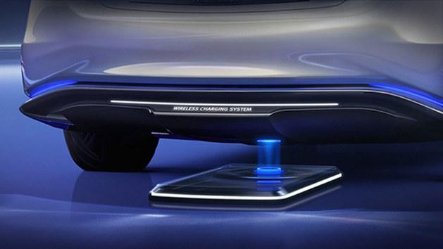 高通将推车辆无线充电技术 或两年内应用
