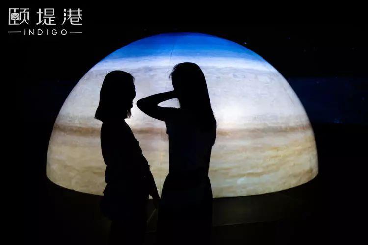 为什么宇宙探索很重要?我们从这场星球奇境宇