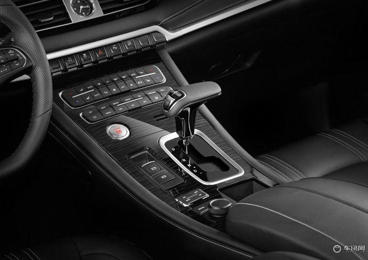 比速T7官图正式发布 定位于中大型跨界SUV