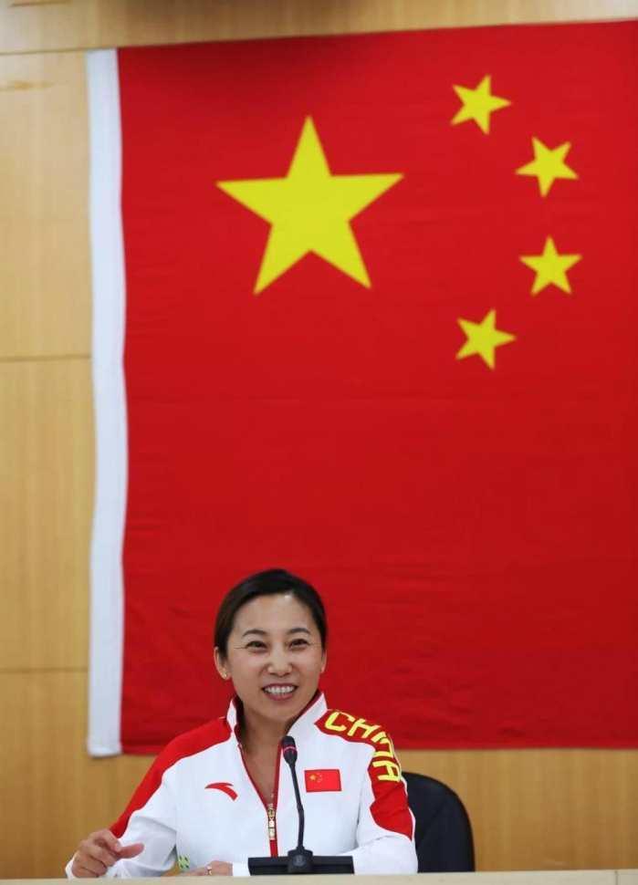 韩国短道教练成中国外教,网友炸锅:中国没人吗?不是卧底吧