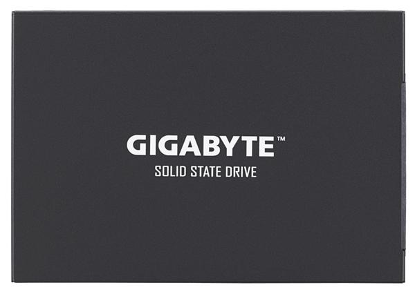 技嘉首次进入SSD:群联主控+东芝3D闪存 性价平平