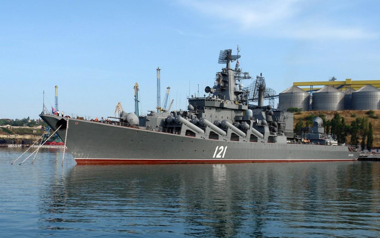 俄海军在叙方向最新部署态势:捉襟见肘但坚持派兵