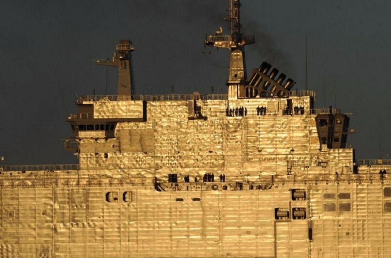 澳门首家线上网址:为何我国军舰的舰体表面有凹凸不平?是舰艇质量问题么?
