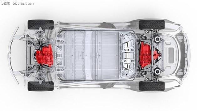 特斯拉Model 3两款车型将于下周开启预订