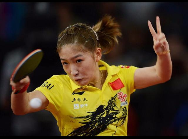 国际乒联泰国挑战赛开赛在即 刘诗雯率队遭日本全力围堵