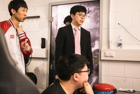 季中赛RNG教练Heart专访:争取进决赛