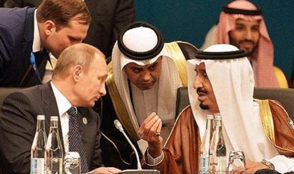 退出伊朗核协议,帮美国算算背后的石油账(上)
