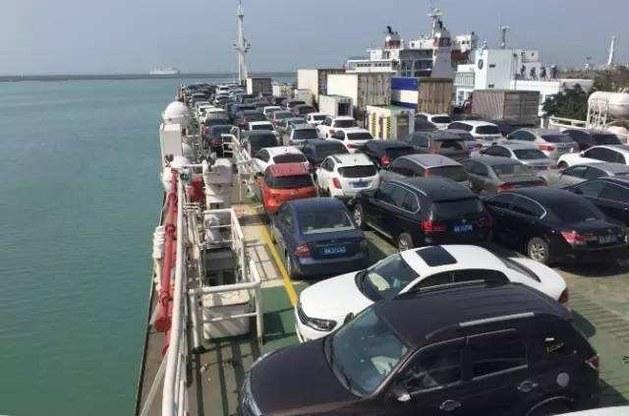 海南16日起購車暫停上牌 8月1日正式搖號