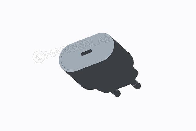 外媒曝光苹果新款充电器外观:搭载USB-C接口!