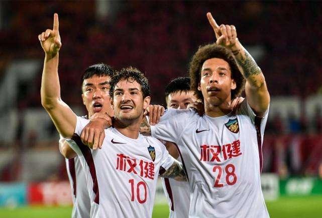 日韩球迷窃喜恒大出局: 权健好对付多了! 中超队在亚冠已没竞争力