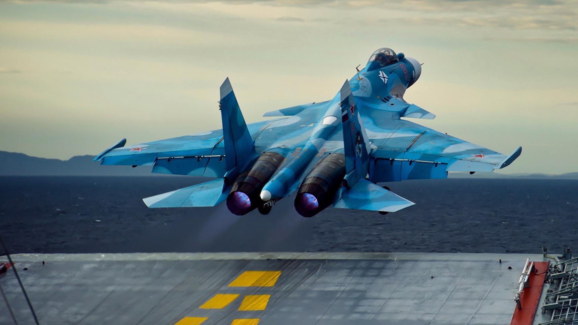 轮到印度坑俄罗斯了?为何敢要求俄免费维修舰载机
