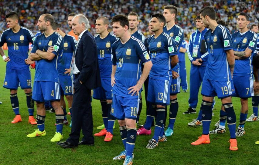 德国队公布初选名单 让梅西世界杯梦碎的人落选了