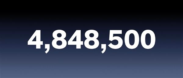 坚果R1发布会门票收入484万元:全部捐给开源组织